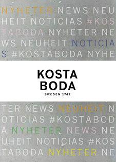 Orrefors & KostaBoda