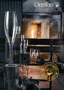 Orrefors & KostaBoda Glass